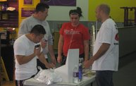 Q106 at Planet Fitness (10/27/11) 20