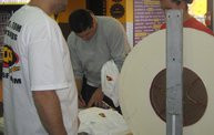 Q106 at Planet Fitness (10/27/11) 19