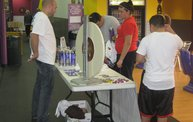 Q106 at Planet Fitness (10/27/11) 18