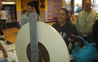 Q106 at Planet Fitness (10/27/11) 9