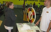 Q106 at Planet Fitness (10/27/11) 7