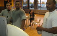 Q106 at Planet Fitness (10/27/11) 5