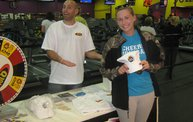 Q106 at Planet Fitness (10/27/11) 1