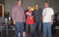 Q106 Cosmic Bowling League! 16