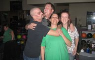 Q106 Cosmic Bowling League!: Cover Image