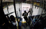 WMU Hockey@Michigan - 11/05/11: Cover Image