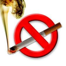Smokers aren't quitting