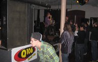 Q106 Homegrown Throwdown at The Loft (11/4/11) 21