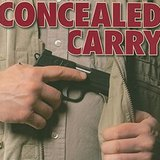 Concealed Carry graphic