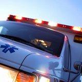 Major accident near Germantown