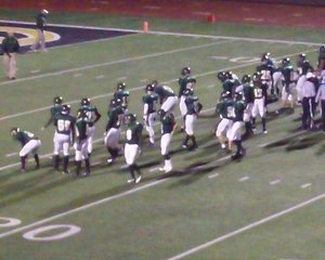 Zeeland West football Dux prepare for another game ...