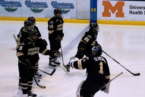WMU warms up earlier in the 2011 season