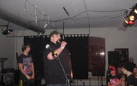 Q106 Homegrown Throwdown at The Loft (11/11/11) 11