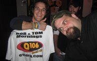 Q106 Homegrown Throwdown at The Loft (11/11/11) 3