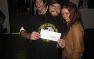 Q106 Homegrown Throwdown at The Loft (11/11/11) 2