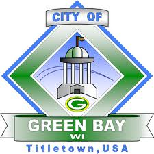 Green Bay city logo