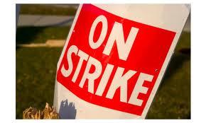 Strike continues at Manitowoc Company