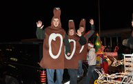 Stevens Point Christmas Parade 2011 28