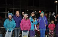Stevens Point Christmas Parade 2011 12