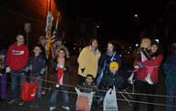 Stevens Point Christmas Parade 2011 2