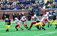 Michigan vs Nebraska - 11/19/11 29
