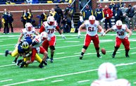 Michigan vs Nebraska - 11/19/11 28