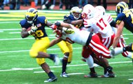 Michigan vs Nebraska - 11/19/11 27