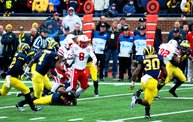 Michigan vs Nebraska - 11/19/11 25
