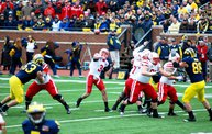 Michigan vs Nebraska - 11/19/11 24