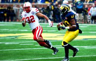 Michigan vs Nebraska - 11/19/11 23