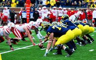 Michigan vs Nebraska - 11/19/11 20