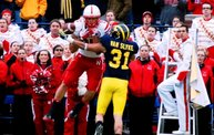 Michigan vs Nebraska - 11/19/11 19
