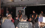 Q106 Homegrown Throwdown at The Loft (11/18/11) 24