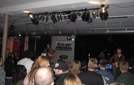 Q106 Homegrown Throwdown at The Loft (11/18/11) 8