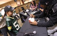 1 on 1 with the Boys - Week 12 - Tramon Williams 14