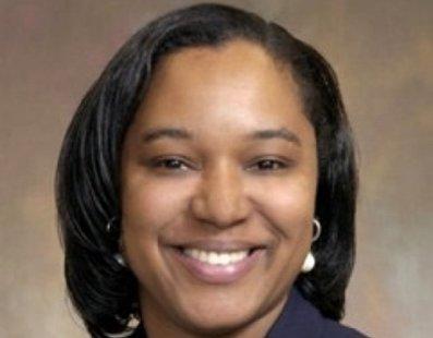State Senator Lena Taylor