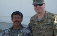Maino Thanksgiving in Afghanistan 14