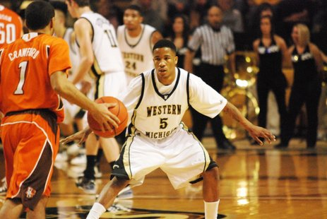 Western Michigan Broncos basketball