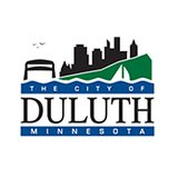 City of Duluth Minnesota Logo