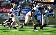 WMU vs Akron - 11/25/11 8