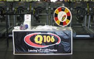 Q106 at Planet Fitness (11/23/11) 10