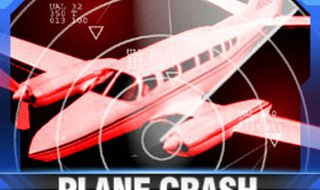 Plane crash graphic (properly sized)