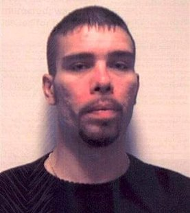 Jason Anderson (Photo courtesy of Birmingham, AL Police Department)