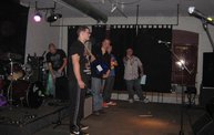 Q106 Homegrown Throwdown at The Loft (11/25/11) 6