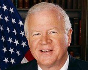 US Senator Saxby Chambliss (R-Georgia)