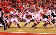 Big Ten Title Game - MSU vs Wisconsin - 12/03/11 19