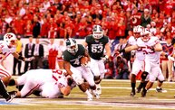 Big Ten Title Game - MSU vs Wisconsin - 12/03/11 15