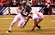 Big Ten Title Game - MSU vs Wisconsin - 12/03/11 12