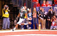 Big Ten Title Game - MSU vs Wisconsin - 12/03/11 10