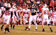 Big Ten Title Game - MSU vs Wisconsin - 12/03/11 4